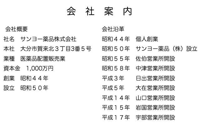 会社沿革20140603